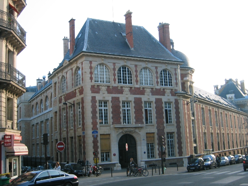 Centre de paris claude bernard agroparistech - Centre claude bernard guilherand granges ...